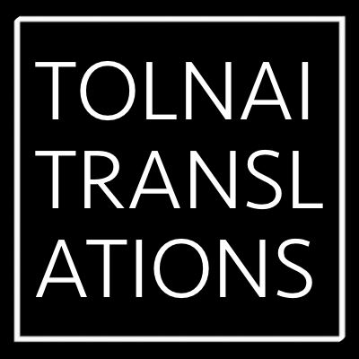 Tolnai Translations